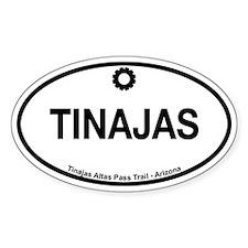 Tinajas Altas Pass Trail