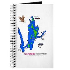 Quabbin Reservation Journal