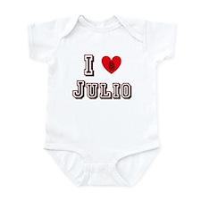 Cute Julio jones Infant Bodysuit