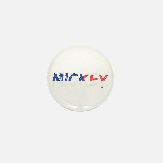 Mickey Mini Button