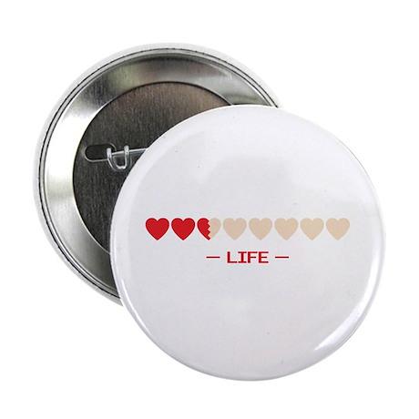 """life bar 2.25"""" Button"""