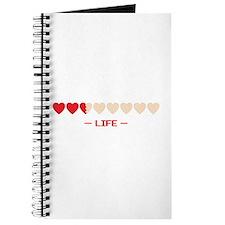 life bar Journal