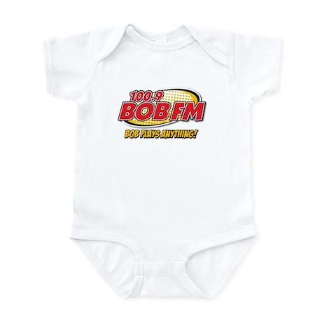 BOB FM Infant Bodysuit