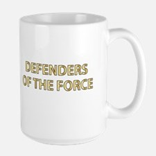 Defenders of the Force Mug