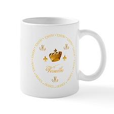 """Versailles-France 1"" Mug"