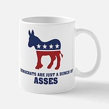 Asses Mug