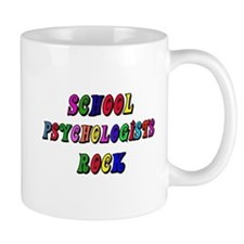 SCHOOL PSY. copy Mugs