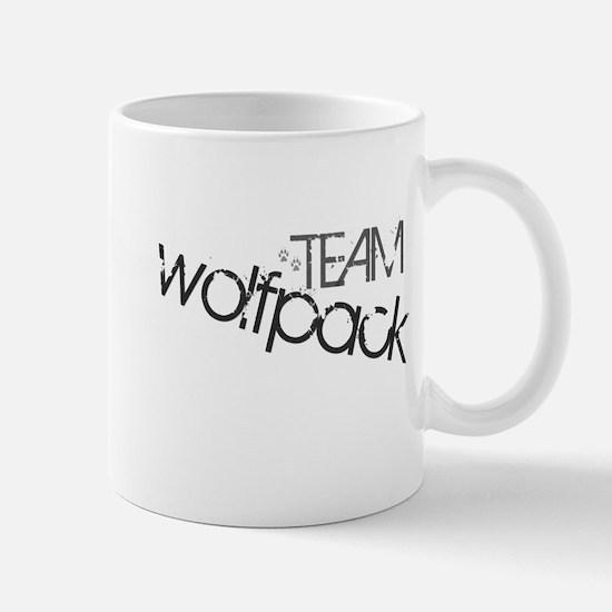 Team WOLFPACK Mug