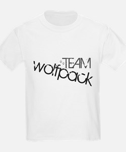 Team WOLFPACK T-Shirt
