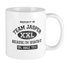 Property of Team Jasper Mug