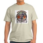 BV Moose Logo Light T-Shirt
