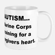 Cute Caregivers are special Mug