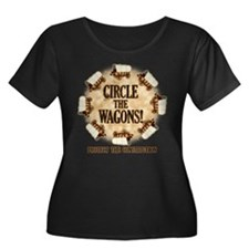 Circle the Wagons! T