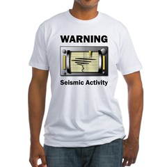 Seismic Activity Shirt
