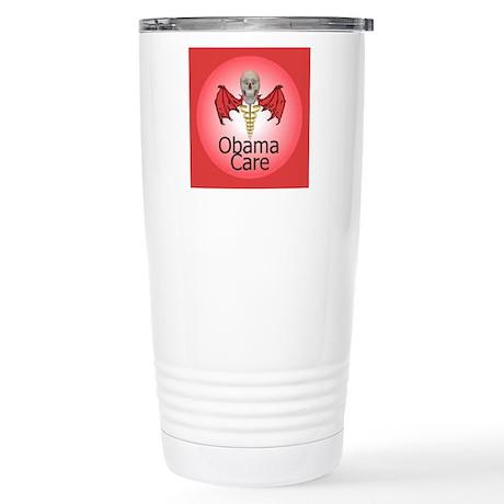 Health Care Stainless Steel Travel Mug
