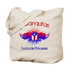Barranquitas Tote Bag
