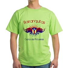 Barranquitas T-Shirt