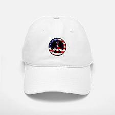 American Peace Baseball Baseball Cap