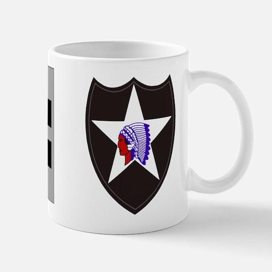 Chief Warrant Officer 2 Mug
