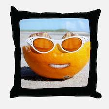 Cute Fruit Throw Pillow