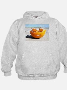 Unique Smiling sun Hoodie
