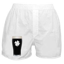 irish stout Boxer Shorts