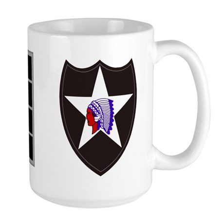 Chief Warrant Officer 4 Large Mug