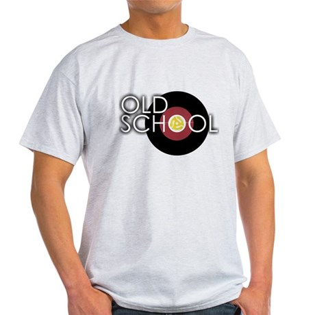 Retro 45 Light T-Shirt