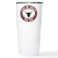 Steak House Travel Mug