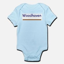 Woodhaven Infant Creeper