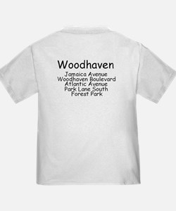 Woodhaven T