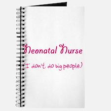Cute Nicu nurses Journal
