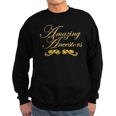 Amazing Ancestors Sweatshirt (dark)