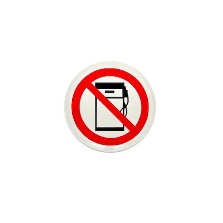No gas Mini Button (10 pack)