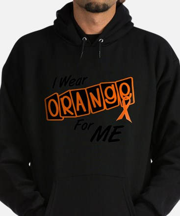 I Wear Orange For ME 8 Sweatshirt