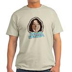 Wise Latina Light T-Shirt