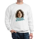 Wise Latina Sweatshirt