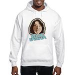 Wise Latina Hooded Sweatshirt