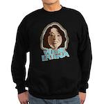 Wise Latina Sweatshirt (dark)