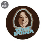 "Wise Latina 3.5"" Button (10 pack)"