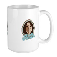 Wise Latina Mug