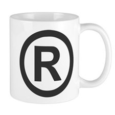 Registered Mug
