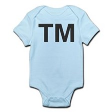 Trademark Infant Bodysuit