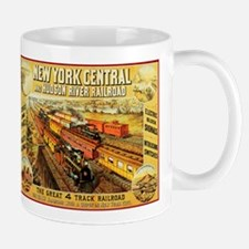 New York Central & Hudson Riv Small Small Mug