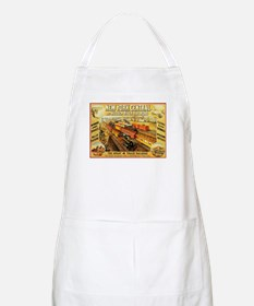 New York Central & Hudson Riv BBQ Apron