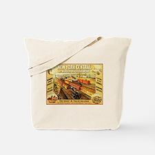 New York Central & Hudson Riv Tote Bag