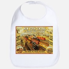 New York Central & Hudson Riv Bib