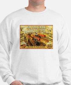 New York Central & Hudson Riv Sweatshirt