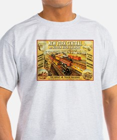 New York Central & Hudson Riv T-Shirt