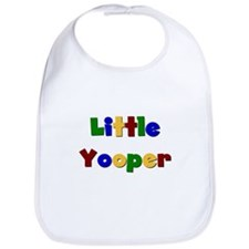 Little Yooper Bib